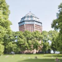 Moevenpick Hotel Hamburg