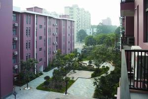 Hotel Lilac International Suite