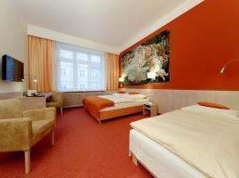 Hotel Adria Munich
