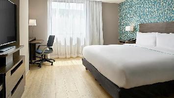 Hotel Fairfield Inn Suites Aguascalientes