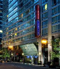 Hotel Springhill Suites Chicago Downtown/river North