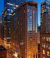 Hotel Residence Inn Chicago Downtown/river North