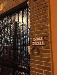 Hotel Casa Ojala B&b