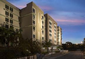 Hotel Springhill Suites Miami Downtown/medical Center