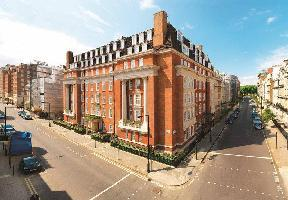 Hotel Grand Residences By Marriott - Mayfair-london