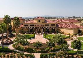 Hotel Springhill Suites Napa Valley