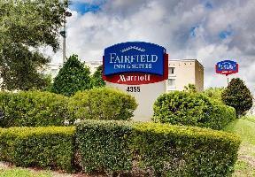 Hotel Fairfield Inn Suites Melbourne Palm Bay/viera