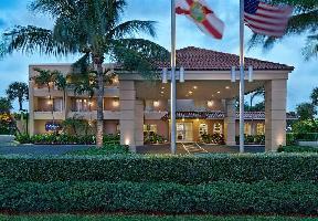 Hotel Fairfield Inn Suites Palm Beach