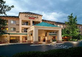 Hotel Courtyard Atlanta Alpharetta