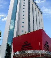 Hotel Marriott Executive Apartments Panama City, Finisterre