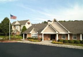 Hotel Residence Inn Atlanta Alpharetta/north Point Mall