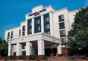 Hotel Springhill Suites Austin Northwest/the Domain Area