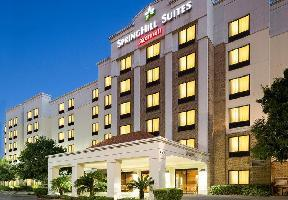 Hotel Springhill Suites Austin South
