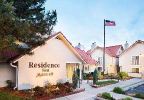 Hotel Residence Inn Albuquerque