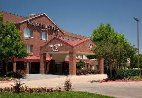 Hotel Springhill Suites Dallas Arlington North