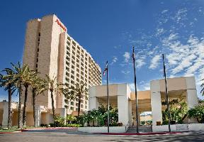 Hotel San Diego Marriott Mission Valley