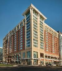 Hotel Residence Inn Arlington Capital View
