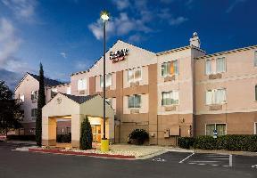 Hotel Fairfield Inn Suites Austin South