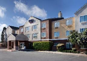 Hotel Fairfield Inn Suites Austin-university Area