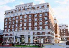 Hotel Residence Inn Alexandria Old Town/duke Street