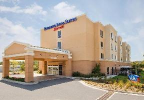 Hotel Fairfield Inn Suites Augusta