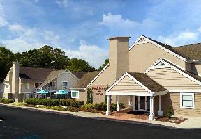 Hotel Residence Inn Atlanta Buckhead