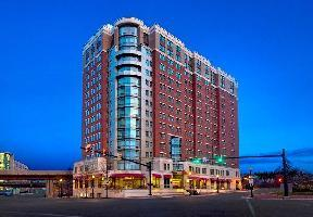 Hotel Residence Inn Alexandria Old Town South At Carlyle
