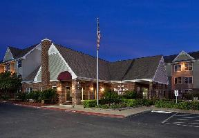 Hotel Residence Inn Austin South