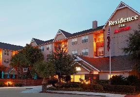 Hotel Residence Inn Austin North/parmer Lane