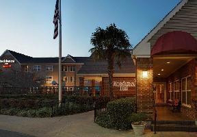 Hotel Residence Inn Austin Northwest/arboretum