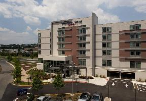 Hotel Springhill Suites Alexandria Old Town/southwest