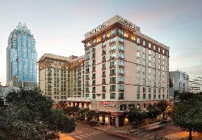 Hotel Residence Inn Austin Downtown/convention Center