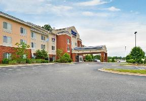 Hotel Fairfield Inn Suites Asheboro