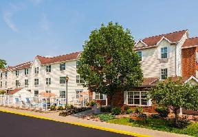 Hotel Towneplace Suites Albany University Area