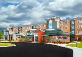 Hotel Residence Inn Augusta