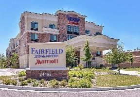 Hotel Fairfield Inn Suites Denver Aurora/parker