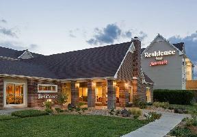 Hotel Residence Inn Amarillo