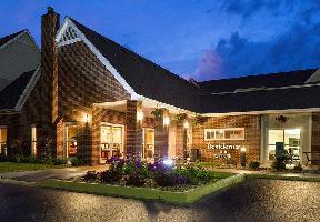 Hotel Residence Inn Appleton