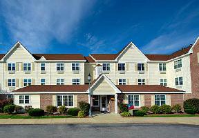 Hotel Towneplace Suites Manchester-boston Regional Airport