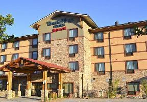 Hotel Towneplace Suites Albuquerque North