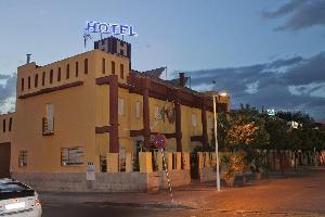 Hotel Emperador Maximiano Herculeo