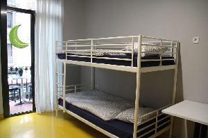 Hotel Sleep Green - Certified Eco Youth Hostel Barcelona