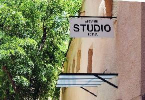 Hotel Albergue Studio Hostel