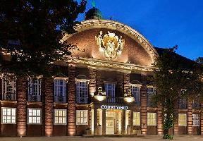 Hotel Courtyard Bremen