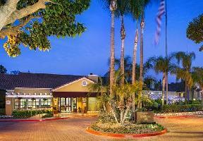 Hotel Residence Inn Anaheim Maingate