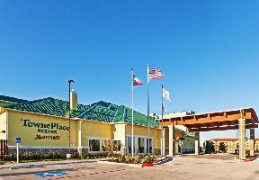 Hotel Towneplace Suites Abilene Northeast