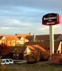 Hotel Residence Inn Branson