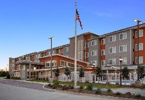 Hotel Residence Inn Shreveport-bossier City/downtown