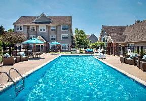Hotel Residence Inn Allentown Bethlehem/lehigh Valley Airport