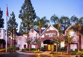 Hotel Residence Inn Bakersfield